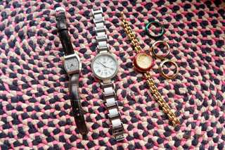 Watches Bundle