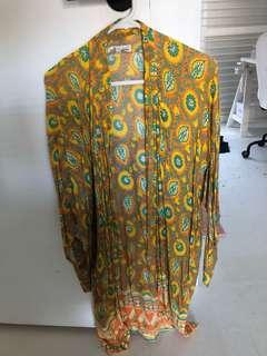 Arnhem Kimono