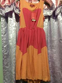 Brandnew Candies Dress with tag
