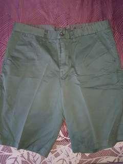 Calvin Klein Jeans Original Shorts Celana Pendek