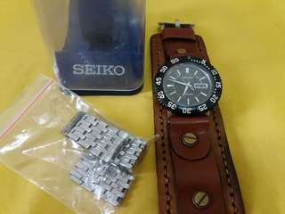 SEIKO Automatic (Original Japan)