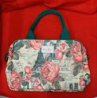 Candy Flower bag