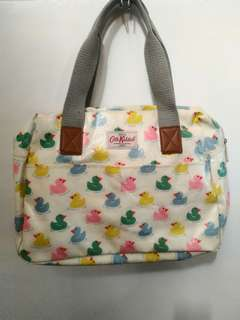 Duck carry all waterproof bag