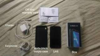 ASUS Zenfone Live (Navy Black, 16GB)