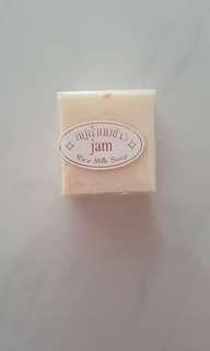 BNIP Halal Rice Milk Soap