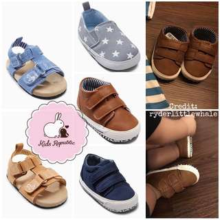 KIDS/ BABY - Shoes/ Sandals