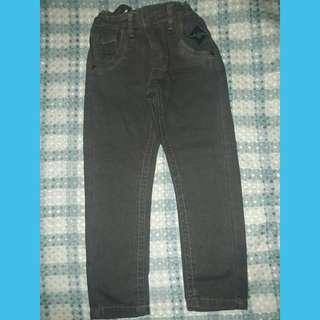 Skinny todder jeans