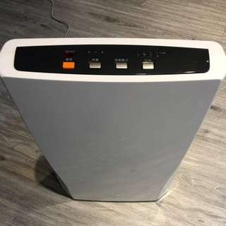 二手空氣清淨機CHIMEI奇美抗敏型空氣清淨機M0600T