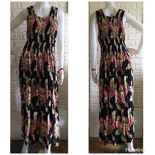Preloved Maxi Dress