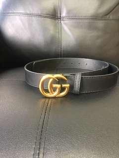 Large Gucci Belt