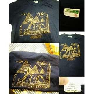 埃及 短T T-shirt