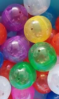 4.5cm capsule balls