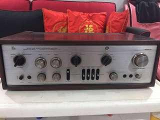 Luxman L-309 Amplifier