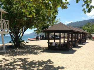 BEACH-FRONT LOTS FOR SALE!!!