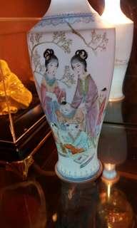 超薄胎花瓶 景德鎮花瓶