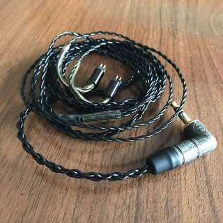 Heir Audio Magnus 1 (Upgrade Cable)