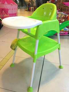 3in1 highchair