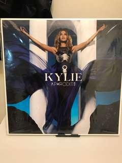 Kylie minogue 愛神2010發行黑膠