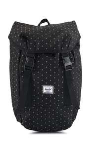Herschel Supply Co. Iona Backpack Black Gridlock