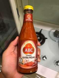 ABC辣醬