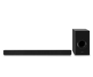 Panasonic SCHTB688GAK Sound Bar 3.1CH Wireless Subwoofer [300W]