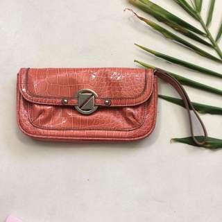 SALE : Nine & Co Clutch Bag