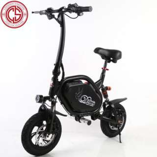 CS-M11 12 inches electric scooter