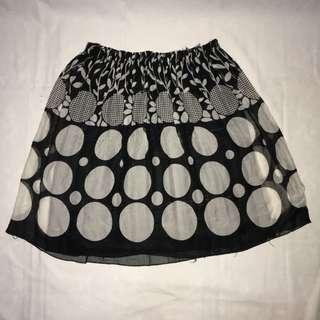 SALE!!!! Polka dots Skirt