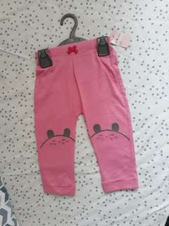 Mothercare leggings nwr
