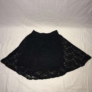 SALE!!!! Black skirt