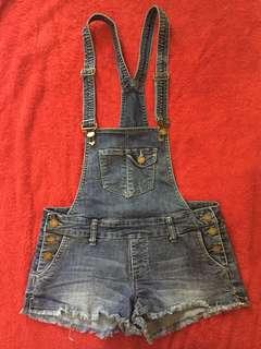 YMI jeans Jumper Short