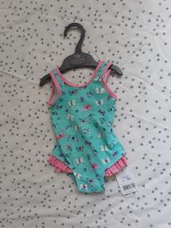 Mothercare Swimsuit nwt