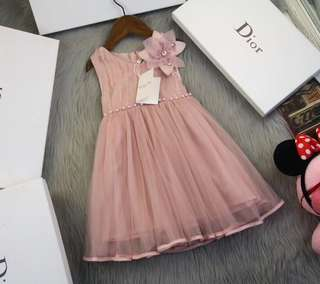 Dress by Christian Dior(1:1 Quality)