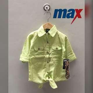 MAX top girl