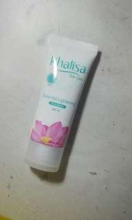 NEW khalisa day cream