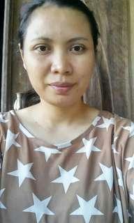 Domestic Maid (Indonesian)