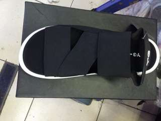 Adidas Y3 Qasa B-ball