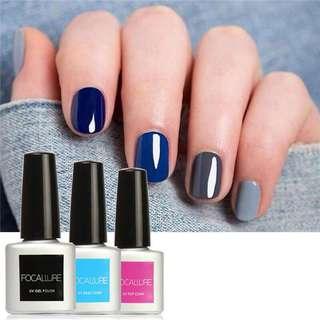 🦋Nail Art Design UV LED Lamp Nail Polish🦋