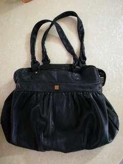 Waterlily Tote Bag