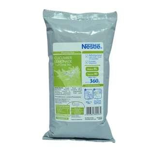 Nestle Cucumber Fruit Drink