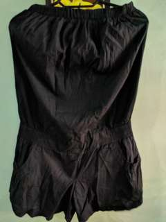 Sale!!! Black Romper