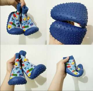 Baby Shoe Socks