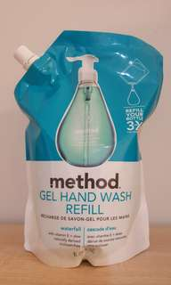 Method Handwash Gel Refill Pack