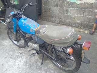 Vintage 2T Yamaha