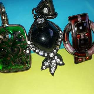 Buy me 3 pendants at 250