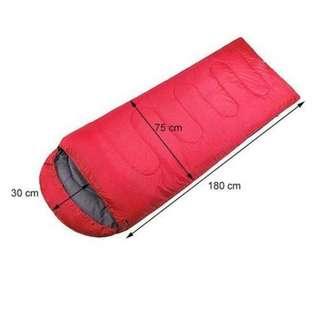 Folding  Outdoor Sleeping Bag