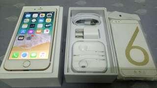 iPhone 6/16gb Us-Locked