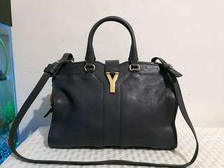 Authentic YSL bag (preowned)