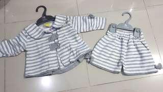 Set Baju EYKA