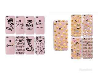 Iphone 5/5s,6/6s, 6plus/6s,7/7plus case